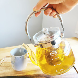 Tea Set 茶壺茶杯組