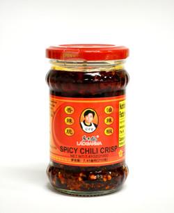 SPICY CHILI CRISP