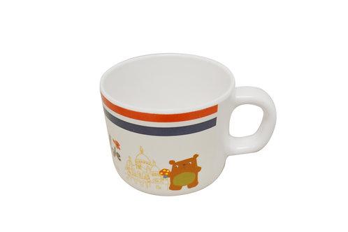 #807759 MLM BONNE JUNGLE CUP 兒童水杯-熊