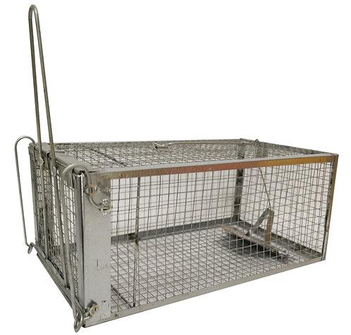 #805400 MOUSE TRAP 捕鼠籠
