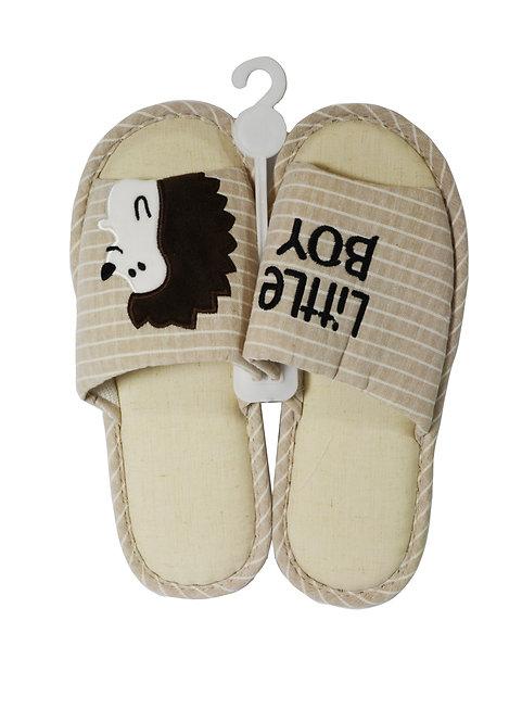 #806022 WOMEN INDOOR SLIPPER  女生 室内拖鞋