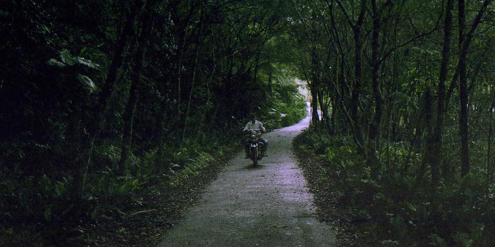 The Mountain+Dxgal 靈山+土地 / SU Hung-En 蘇弘恩