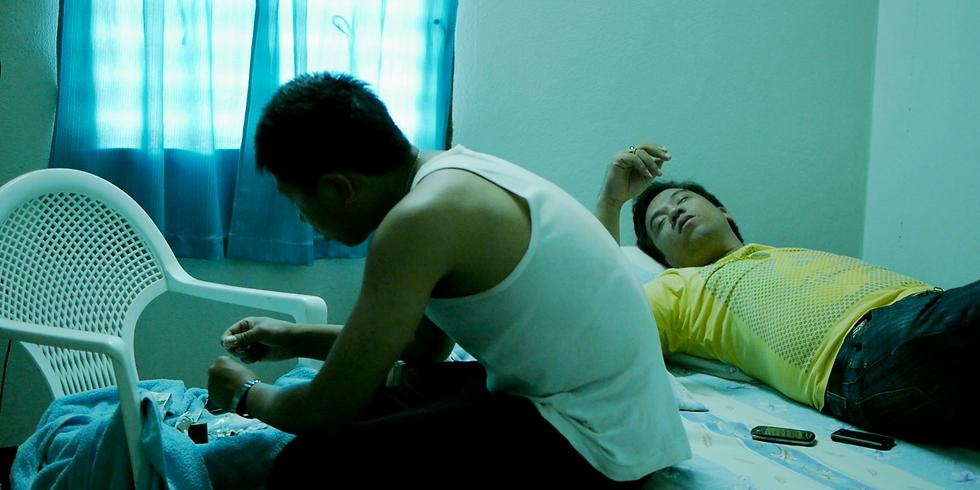 Poor Folk|窮人。榴槤。麻藥。偷渡客 / Midi-Z 趙德胤