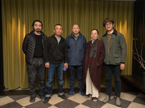 BISFF2017 Jury members