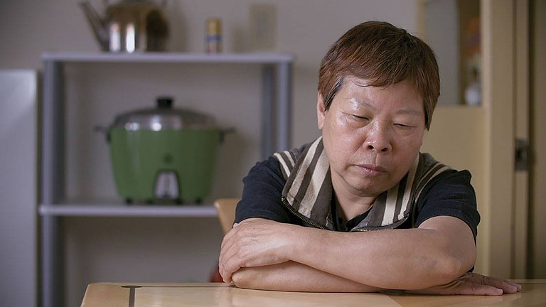 Small Talk|日常對話 / HUANG Hui-Chen|黃惠偵