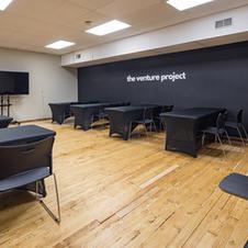 Boardroom or Classroom