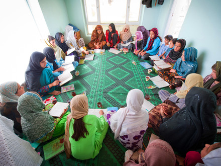 Preparing Agents of Peace: Women, Peace and Security Online Course