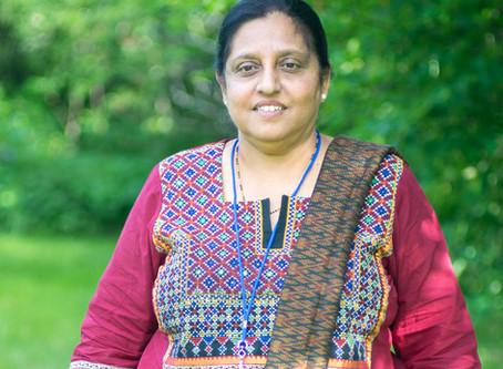 Nimalka Fernando on Women's Struggle for Rights in Post-War Sri Lanka