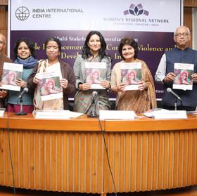 New Delhi Launch of Community Conversations