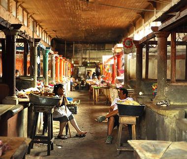 Visit City Market Granda Nicaragua
