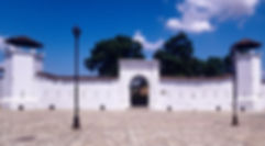Visit La Polvora fortress