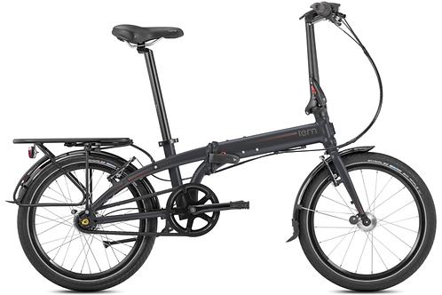 Vélo pliable pour adulte LINK D7I 7 SPD, SHALE TERN