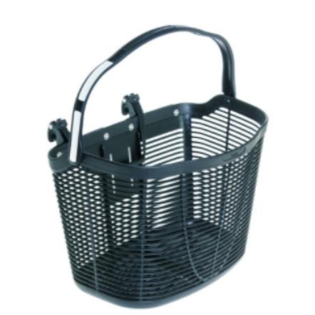 Panier de porte bagageKONTTI BASKET (BLACK)