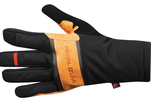Gants légers PEARL iZUMi AmFIB Lite Glove black dark tan