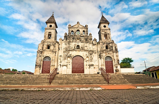 What To Do in Granada Nicaragua