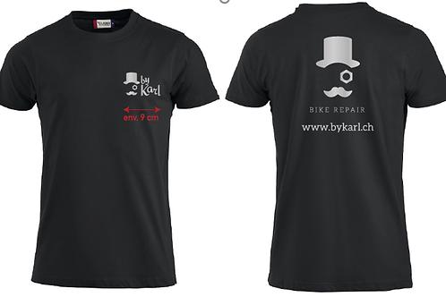 T-Shirt ByKarl