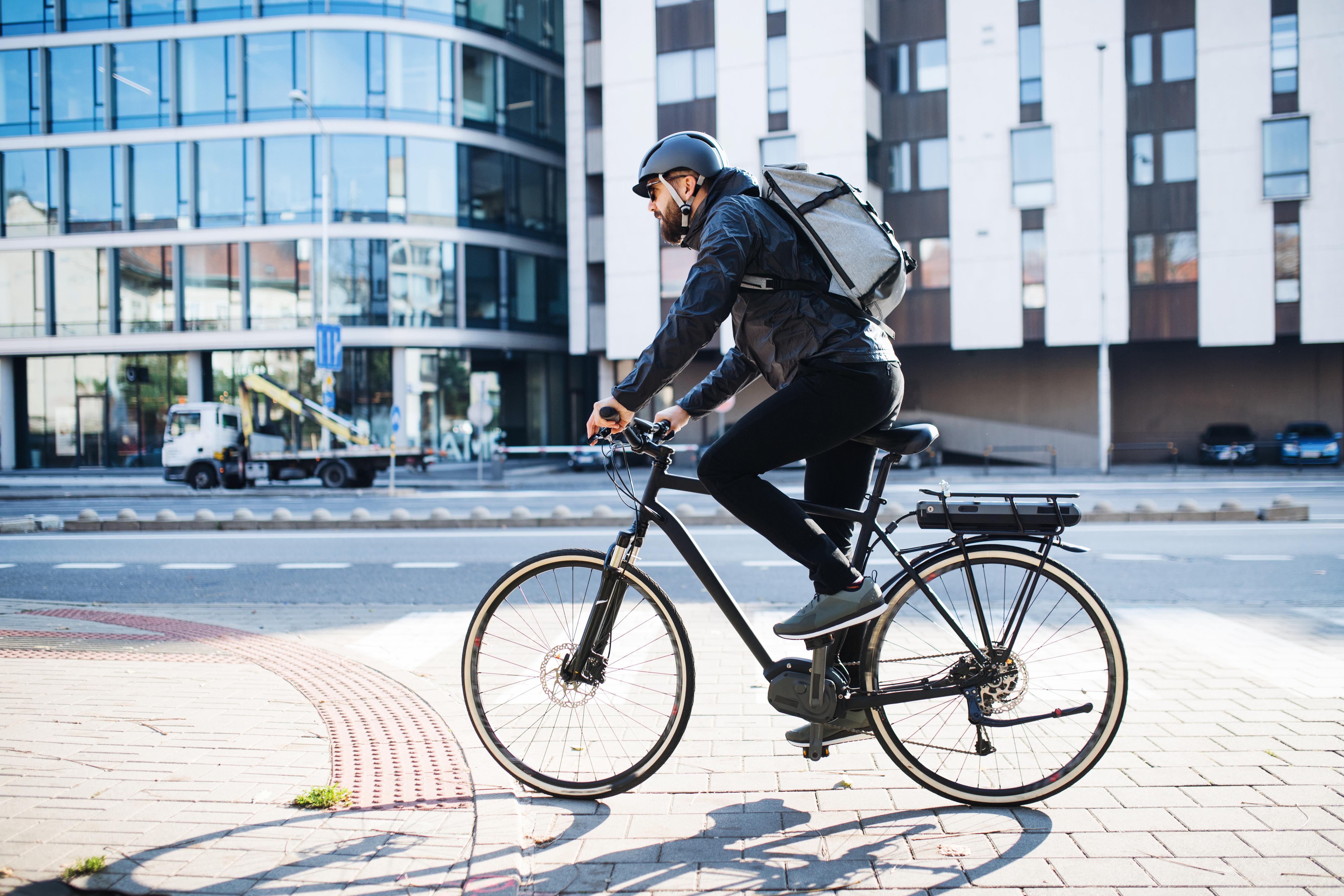 Service complet vélo électrique