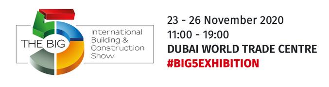 THE BIG 5 DUBAI LOGISTICS