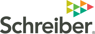 Schreiber's Logo regular color