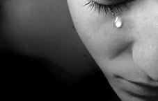 Bevrijd de tranen