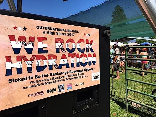 We Rock Hydration