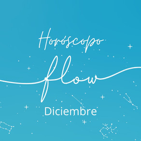 Horóscopo diciembre 2020