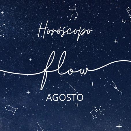 Horóscopo agosto 2020