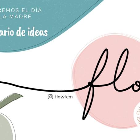 Día de la madre - Ideas para celebrar