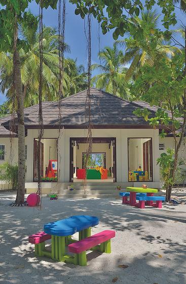 ATMOSPHERE KANIFUSHI MALDIVES - ACTIVITI
