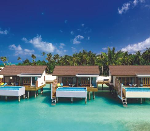 ATMOSPHERE KANIFUSHI MALDIVES - VLLAS -