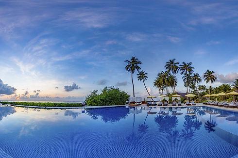 ATMOSPHERE KANIFUSHI MALDIVES - PANORAMI