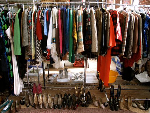 How to dress to go to Vladivostok