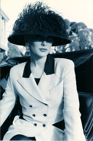 Hat By Delphine Lippens