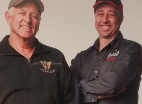 Farmer Spotlight Series: Meet Hal Brown