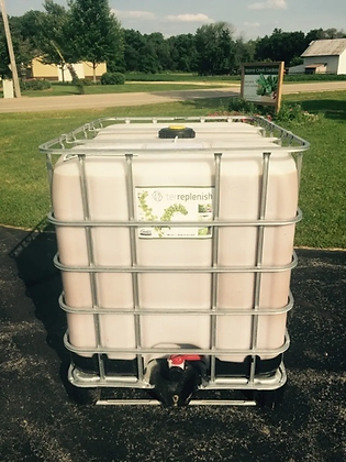 Terreplenish® Tote (275 Gallons)