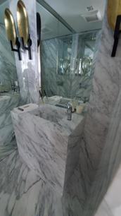 Vanity top with Marble Walls.jpg