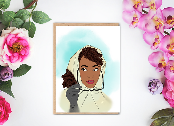 What would Audrey do? (c) | Greetings card