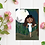 Thumbnail: Alice like me   Greetings card