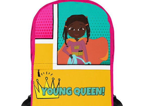 Classic Backpack | Young Royals | Rae
