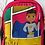 Thumbnail: Classic Backpack   Young Royals   Cam