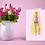 Thumbnail: Rapunzel like you | Greetings card