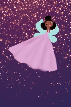 Farah the fairy