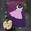 Thumbnail: Farah the fairy | Greetings card