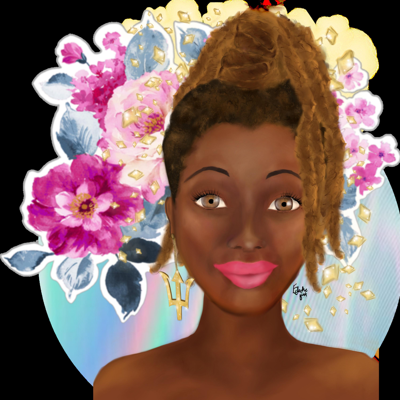 Bajan beauty