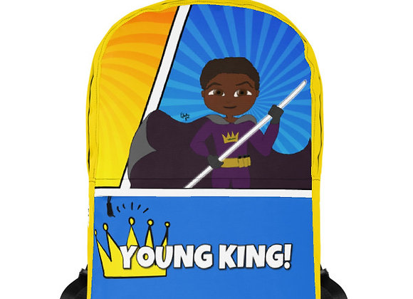 Classic Backpack | Young Royals | Issa