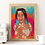 Thumbnail: Craving Krave | wall art print | Carnival | various sizes