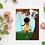 Thumbnail: Grace | Greetings card