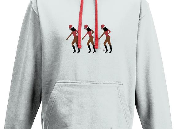 Ho ho ho! | Single Ladies Christmas jumper |