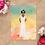 Thumbnail: ophelia | Greetings card