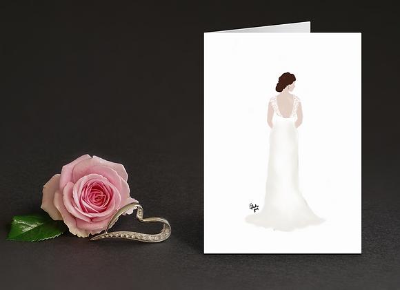Helen   Greetings card